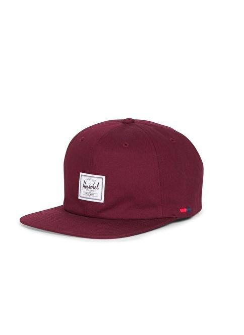 Herschel Şapka Bordo